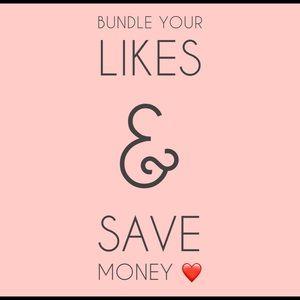 Bundle bundle ❤️
